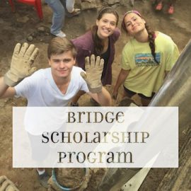 Supporting Students Through Bridge Scholarships