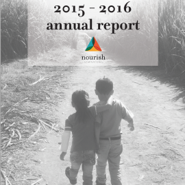 2015-16 Annual Report Released