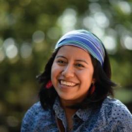 Student Stories Series – Mariela Cruz