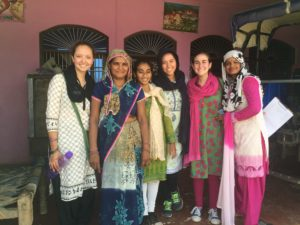 International Partner Feature – Sehgal Foundation